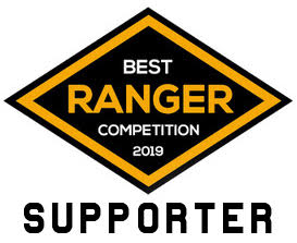 Best Ranger 2019 Official Sponsor
